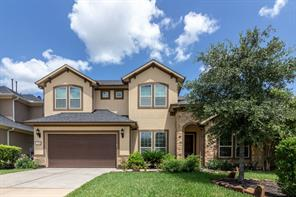 Houston Home at 130 Bella Sole Shenandoah , TX , 77381-5012 For Sale