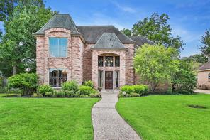 Houston Home at 15303 T C Jester Boulevard Houston , TX , 77068-2096 For Sale