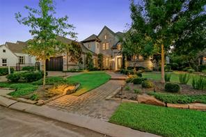 Houston Home at 26 S Parkgate Circle Shenandoah , TX , 77381-4791 For Sale