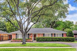 Houston Home at 4206 Markham Street Houston , TX , 77027-6325 For Sale