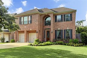 Houston Home at 824 Jaquet Bellaire , TX , 77401 For Sale