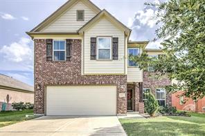 Houston Home at 18927 Windy Stone Drive Houston , TX , 77084-7720 For Sale