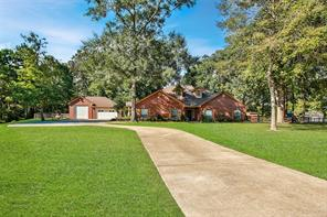 Houston Home at 25885 Hickory Knoll Court Cleveland , TX , 77328-6983 For Sale