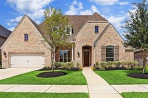 Houston Home at 9014 Sage Thistle Trail Richmond , TX , 77406-1550 For Sale