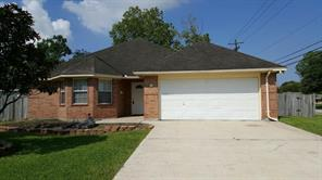 Houston Home at 2102 Cedar Street Pearland , TX , 77581-3802 For Sale