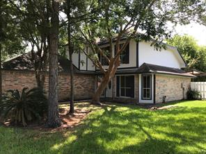 Houston Home at 2405 Park Shadow Lane Deer Park , TX , 77536-5163 For Sale