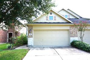 Houston Home at 14534 Bergenia Drive Cypress , TX , 77429-7259 For Sale