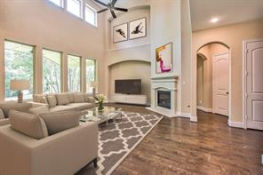 Houston Home at 102 Ballantyne Drive Montgomery , TX , 77316-1610 For Sale