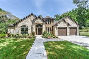 200 Harbor Run Drive, Coldspring, TX 77331