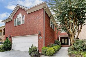 Houston Home at 277 Sugarberry Circle Houston , TX , 77024-7264 For Sale