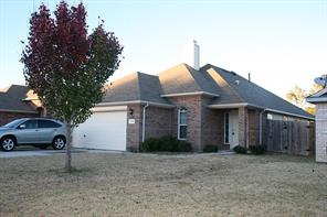 Houston Home at 18460 Sunrise Oaks Court Montgomery , TX , 77316-4222 For Sale