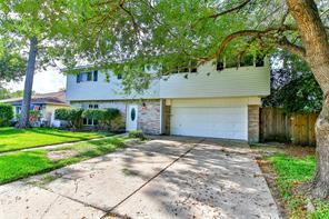 Houston Home at 9810 Wren Street La Porte , TX , 77571-2556 For Sale