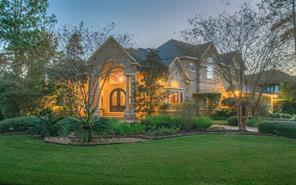 Houston Home at 23 Bunnelle Way The Woodlands , TX , 77382-5398 For Sale