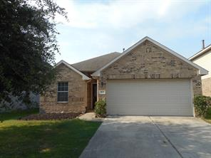 Houston Home at 9107 Plume Tree Drive Humble , TX , 77338-1376 For Sale