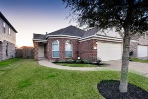Houston Home at 18423 Fir Hollow Circle Humble , TX , 77346-4476 For Sale