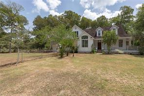 Houston Home at 838 County Road 130 Wharton , TX , 77488 For Sale