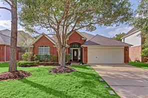 Houston Home at 20518 Spur Branch Katy , TX , 77450 For Sale