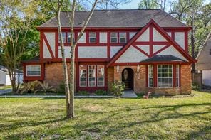 Houston Home at 546 Brandon Road Conroe , TX , 77302-3712 For Sale