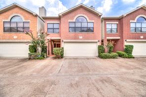 Houston Home at 9813 Riddlelink Lane Houston , TX , 77025-4336 For Sale