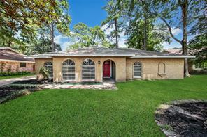 Houston Home at 25310 Hickory Valley Lane Spring , TX , 77373-6021 For Sale