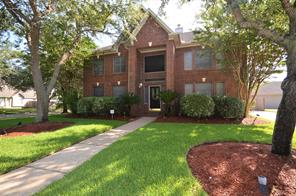 Houston Home at 13603 Heron Field Court Houston , TX , 77059-3566 For Sale