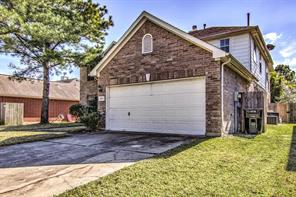 Houston Home at 16523 Cypress Brook Court Cypress , TX , 77429-6749 For Sale