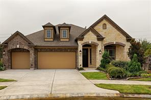 Houston Home at 302 Arbor Ranch Circle Richmond , TX , 77469 For Sale