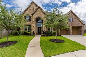 Houston Home at 13610 Iron Landing Court Pearland , TX , 77584-2449 For Sale