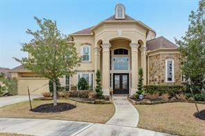 Houston Home at 5107 Olive Hill Boulevard Sugar Land , TX , 77479-6778 For Sale