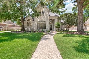 Houston Home at 1807 Mountain Aspen Lane Kingwood , TX , 77345-1942 For Sale