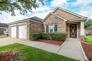 Houston Home at 7418 Lake Run Lane Richmond , TX , 77407-7867 For Sale