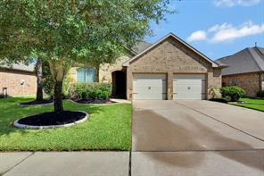 Houston Home at 25926 Brad Hurst Court Katy , TX , 77494-6237 For Sale