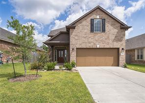 Houston Home at 138 Bayside Crossing La Porte , TX , 77571 For Sale