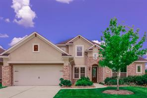Houston Home at 19302 Val Verde Springs Court Cypress , TX , 77433 For Sale