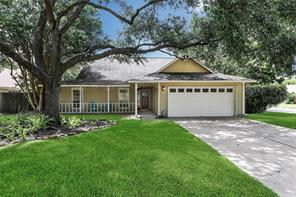 Houston Home at 9927 Churchill Way Drive Houston                           , TX                           , 77065-4107 For Sale