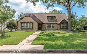 Houston Home at 1802 Antigua Lane Houston , TX , 77058-4121 For Sale