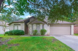 Houston Home at 31266 Head Drive Spring , TX , 77386-2212 For Sale