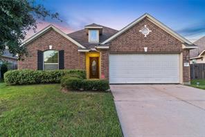 Houston Home at 21910 Prairie Spring Lane Spring , TX , 77379-4191 For Sale