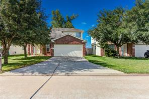 Houston Home at 5006 Amorgas Isle Drive Spring , TX , 77388-3247 For Sale