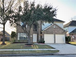 Houston Home at 19119 Summer Anne Drive Humble , TX , 77346-4804 For Sale