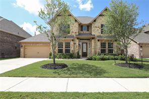 Houston Home at 23427 Sandrigo Street Richmond , TX , 77406-2244 For Sale