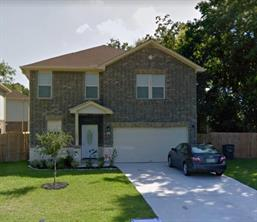 Houston Home at 1024 Lexington Boulevard Sugar Land , TX , 77489-0001 For Sale