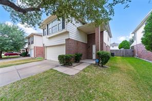 Houston Home at 3707 Bent Springs Lane Katy , TX , 77449-8143 For Sale