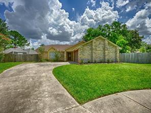 Houston Home at 6023 Sean Court Humble , TX , 77346-2769 For Sale