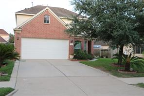 Houston Home at 5706 Saddle Bred Drive Houston , TX , 77084-3151 For Sale