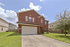 Houston Home at 18215 Fairhope Oak Court Houston                           , TX                           , 77084-2210 For Sale