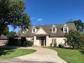 Houston Home at 6131 Jackson Street Groves , TX , 77619-4809 For Sale