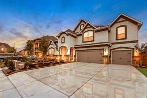 Houston Home at 17107 Texas Lancer Drive Cypress , TX , 77433 For Sale
