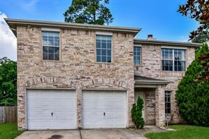 Houston Home at 678 Cypresswood Trace Spring , TX , 77373-3031 For Sale