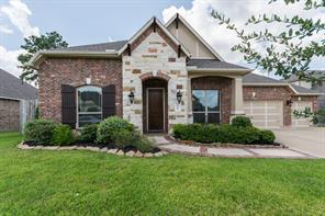 Houston Home at 19327 Sanctuary Robin Lane Spring , TX , 77388-2634 For Sale